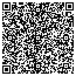QR-код с контактной информацией организации ЛИСТОК