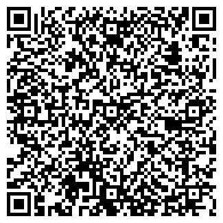QR-код с контактной информацией организации СЕМЕНА+