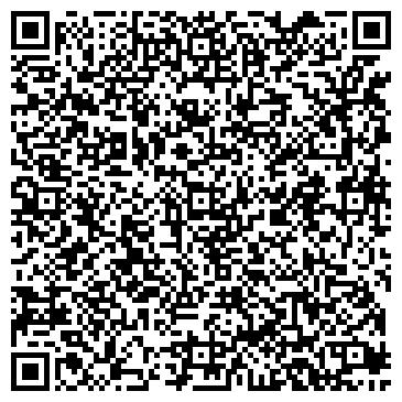QR-код с контактной информацией организации Магазин Семена