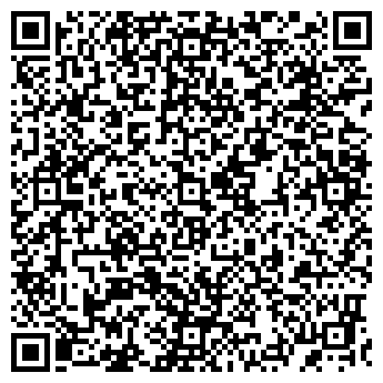 QR-код с контактной информацией организации ВОСХОД УНИВЕРСАМ