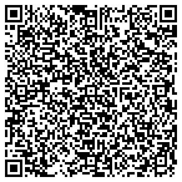 QR-код с контактной информацией организации ЦЕНТРАЛЬНЫЙ ГАСТРОНОМ ЗАО ФИЛИАЛ ВОСТОЧНЫЙ