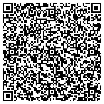 QR-код с контактной информацией организации № 1 ФИЛИАЛА ООО ЗАПСИБГАЗТОРГ