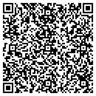 QR-код с контактной информацией организации № 36 ОВОЩИ