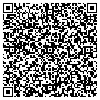 QR-код с контактной информацией организации АБРАМОВ, ИП