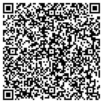 QR-код с контактной информацией организации АКВАТРЕЙД, ООО
