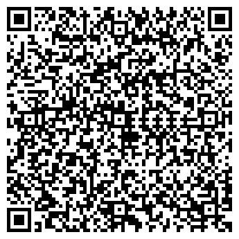 QR-код с контактной информацией организации БЕРКУТ- 95, ООО