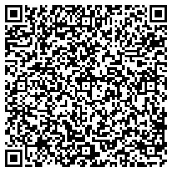 QR-код с контактной информацией организации ГЛОРИЯ ПКЦ, ООО