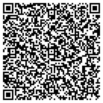 QR-код с контактной информацией организации ДАРИНА ИП ГАЛЯМИНСКИХ