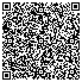 QR-код с контактной информацией организации КАМИОН, ООО