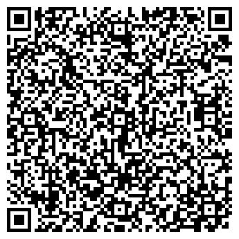 QR-код с контактной информацией организации КАРАВАН-99, ООО