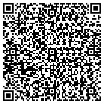 QR-код с контактной информацией организации ЛАНА И КО, ЗАО