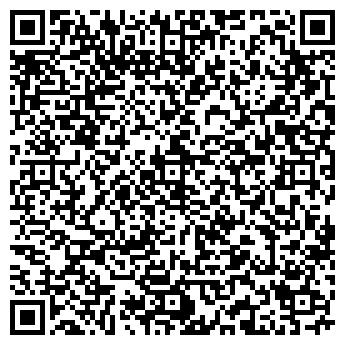 QR-код с контактной информацией организации ЛУИЗИАНА, ООО