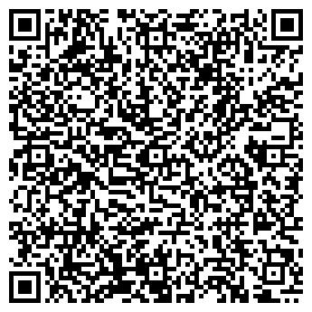QR-код с контактной информацией организации МОНЕТКА ТОРГОВАЯ СЕТЬ
