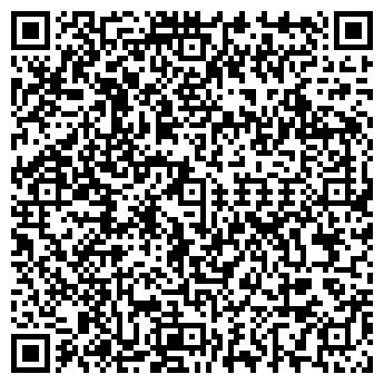 QR-код с контактной информацией организации МУХОМОРОВ, ИП