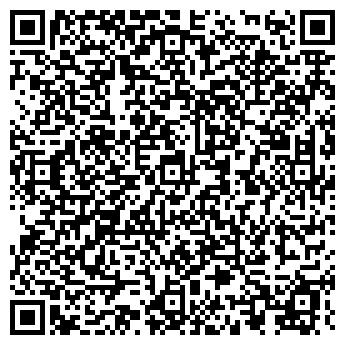 QR-код с контактной информацией организации ПАЗИНСКИЙ К.В., ИП