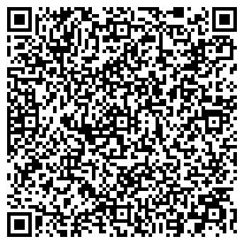 QR-код с контактной информацией организации ПЕТУХОВ А.А., ИП