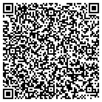 QR-код с контактной информацией организации ПЛОТИНКА ЗАО ПАССИН
