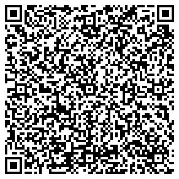 QR-код с контактной информацией организации ПРОДУКТЫ 24 ЧАСА ИП ЛЕТАВИНА