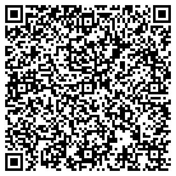 QR-код с контактной информацией организации ПЫШМИНСКИЙ ДВОР