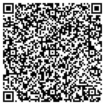 QR-код с контактной информацией организации СОСНОВЫЙ БОР ПЛЮС, ООО