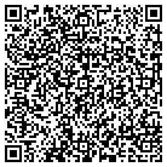 QR-код с контактной информацией организации РУСИЧ ЦЕНТР БАНК