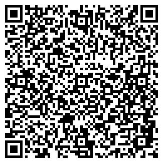 QR-код с контактной информацией организации ТОРГМОЛ
