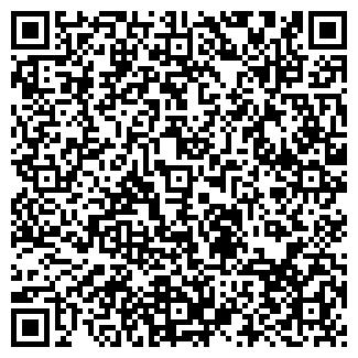 QR-код с контактной информацией организации ШЕРИНОВ, ИП