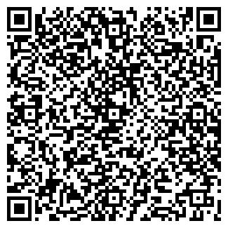 QR-код с контактной информацией организации ШЕРЛОК