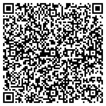 QR-код с контактной информацией организации ТОРТЫ ФИРМЕННЫЙ МАГАЗИН