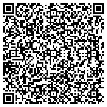 QR-код с контактной информацией организации № 49 ХЛЕБ, ООО