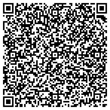 QR-код с контактной информацией организации БОТАНИЧЕСКИЙ ФИРМЕННЫЙ МАГАЗИН