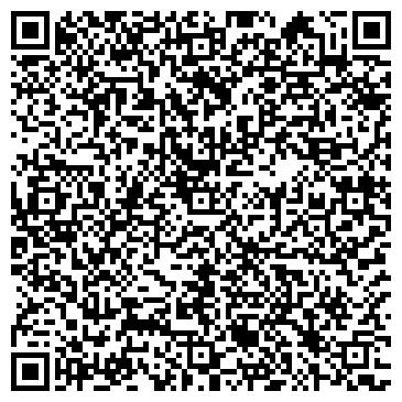 QR-код с контактной информацией организации КУЛИНАРИЯ БИЗНЕС-КЛУБА ГЛОБУС