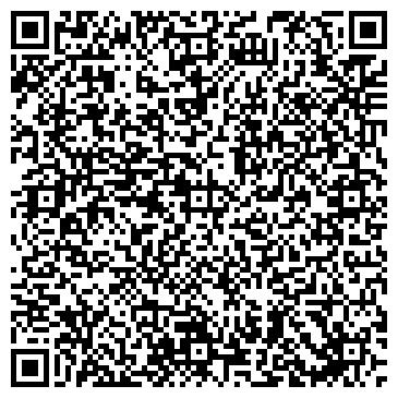 QR-код с контактной информацией организации БИБЛИОТЕКА ЦЕНТРАЛЬНАЯ РАЙОННАЯ ДУБРОВЕНСКАЯ