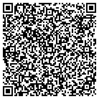 QR-код с контактной информацией организации ЖУКОВСКИЕ КОЛБАСЫ