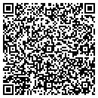 QR-код с контактной информацией организации ТОДДИ, ООО