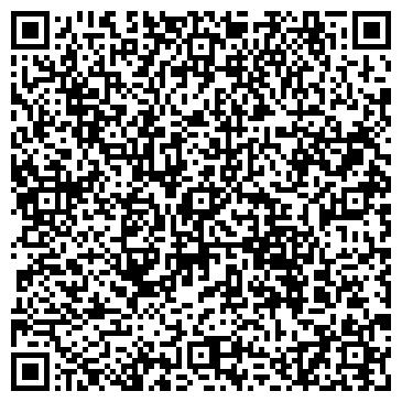 QR-код с контактной информацией организации БОТАНИЧЕСКИЙ ТОРГОВЫЙ КОМПЛЕКС