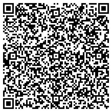 QR-код с контактной информацией организации ПОТРЕБИТЕЛЬСКИЙ РЫНОК ЕКАТЕРИНБУРГА