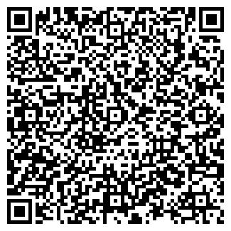 QR-код с контактной информацией организации ООО ПластМаркет
