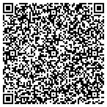 QR-код с контактной информацией организации АНИОН УРАЛЬСКИЙ ТОРГОВЫЙ ДОМ