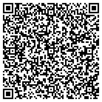 QR-код с контактной информацией организации ТУКЪ-ТУКЪ САЛОН ДВЕРЕЙ