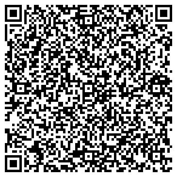 QR-код с контактной информацией организации АЛЬМИНА ТД, ООО