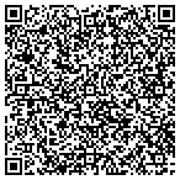 QR-код с контактной информацией организации АРТ-МЕТАЛЛ ОКОННЫЕ СИСТЕМЫ, ООО
