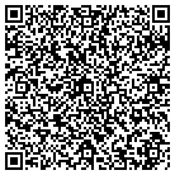 QR-код с контактной информацией организации АТОМСТРОЙЛЕС, ЗАО