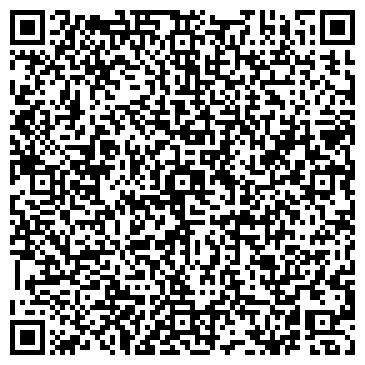 QR-код с контактной информацией организации ДВЕРИ-КУПЕ