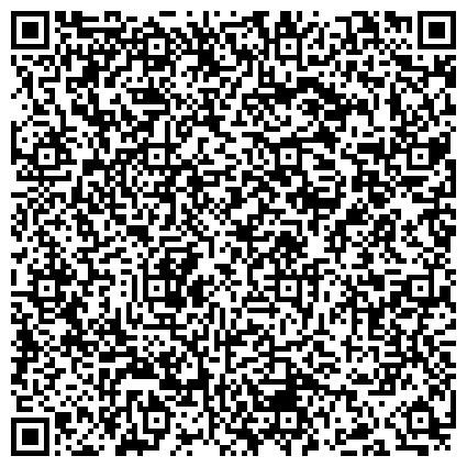 """QR-код с контактной информацией организации ИП САЛОН """"ДЕРЕВЯННЫЕ ФИНСКИЕ ОКНА, ДВЕРИ, ДОМА"""""""