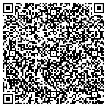 QR-код с контактной информацией организации ДОЛИНА ДВЕРЕЙ ВЫСТАВОЧНЫЙ САЛОН