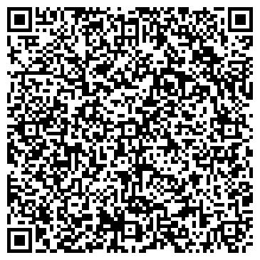 QR-код с контактной информацией организации ДОЛИНА ДВЕРЕЙ САЛОН-МАГАЗИН