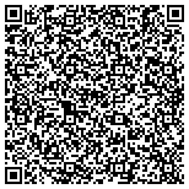 QR-код с контактной информацией организации ДОМ ДВЕРЕЙ САЛОН ЭЛИТНЫХ ДВЕРЕЙ