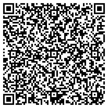 QR-код с контактной информацией организации ЕВРОПА-АЗИЯ, ООО