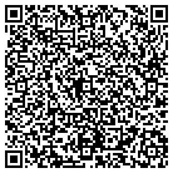 QR-код с контактной информацией организации КВАДРО-СК, ООО
